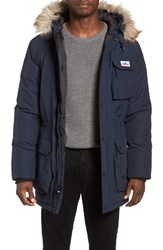 Penfield Men's Lexington Hooded Parka