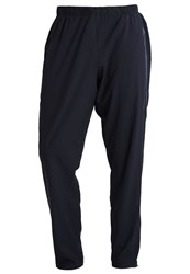 Asics Fuzex Tracksuit Bottoms Performance Black