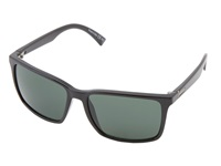 Vonzipper Lesmore Black Vintage Grey Sport Sunglasses
