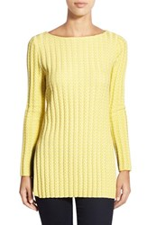 Women's Chaus Ribbed Boatneck Sweater