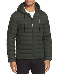 Andrew Marc New York Packable Quilted Down Jacket 100 Bloomingdale's Exclusive Forest