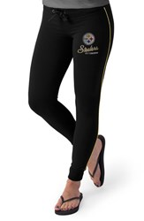 Junior Women's 47 Brand 'Pittsburgh Steelers Showtime' Lounge Pants