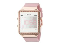 Guess U0700l2 Flare Pink Rose Gold Watches