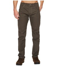 Kuhl Free Rydr Pants Forged Iron Jeans Taupe