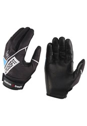 Reebok Crossfit Mens Competition Gloves Black