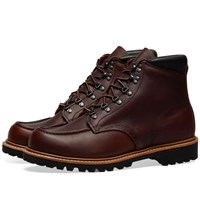Red Wing Shoes 2927 Heritage Sawmill Boot Brown