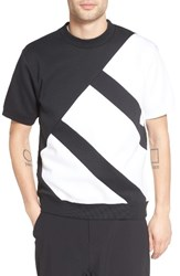 Adidas Men's Originals Eqt Boxy Graphic T Shirt