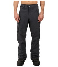 Burton Mb Covert Pant Denim 1 Men's Outerwear Navy