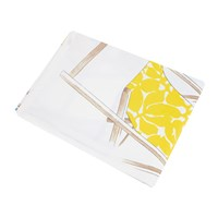 Marinette Saint Tropez Tropicana Coated Tablecloth Multi