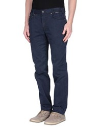 Betwoin Casual Pants Dark Blue