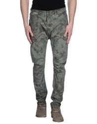 Imperial Star Imperial Casual Pants Military Green