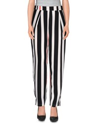 Made For Loving Trousers Casual Trousers Women White