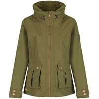 Regatta Nardia Jacket Green