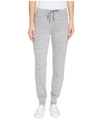 Threads For Thought Corbett Sweatpants Heather Steel Women's Clothing Pink