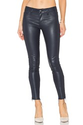 Dl1961 Margaux Coated Ankle Skinny Divingbell