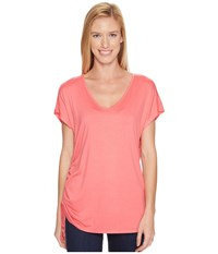 Fig Clothing Say Lt Top August Women's Pink