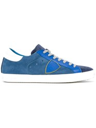 Philippe Model Luxy 31 Sneakers Blue