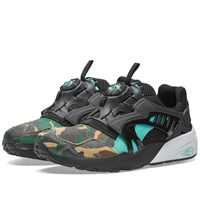Puma X Atmos Disc Blaze 'Night Jungle' Multi