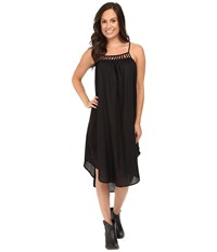 Roper 0500 Rayon Dress Black Women's Dress