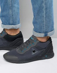 Le Coq Sportif Rxt Ripstop Trainers In Blue 1620398 Blue