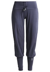 Venice Beach Uma Tracksuit Bottoms Periscope Dark Grey