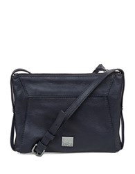 Kooba Marlowe Mini Crossbody Bag Indigo