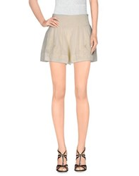 Paul And Joe Sister Skirts Mini Skirts Women Ivory