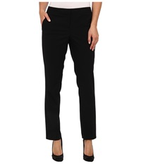 Vince Camuto New Skinny Ankle Pant Rich Black Women's Casual Pants