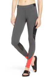 Ivy Park Women's Colorblock Ankle Leggings