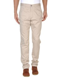 Oliver Spencer Trousers Casual Trousers Men Beige
