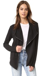 Bb Dakota Jack By Melbourne Textured Jacket Black