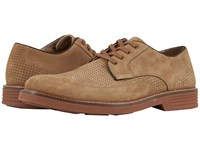 Dockers Monticello Dirty Buck Nubuck Men's Shoes Brown