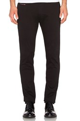 Diesel Chi Shaped Pant Black