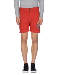 Antony Morato Trousers Bermuda Shorts Men