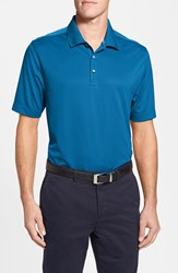 Men's Big And Tall Cutter And Buck 'Glendale' Drytec Moisture Wicking Polo Gala