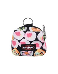 Eastpak Coin Purses Black
