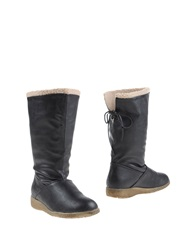 Coolway Boots Black