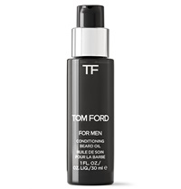 Tom Ford Tobacco Vanille Conditioning Beard Oil 30Ml Black