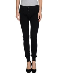 Alternative Apparel Casual Pants Black