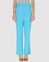 Replay Casual Pants Sky Blue