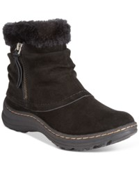 Bare Traps Addyson Cold Weather Booties Women's Shoes