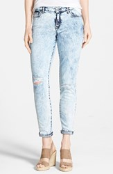 Women's Cj By Cookie Johnson 'Glory' Distressed Boyfriend Slim Jeans James