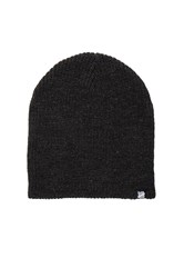 Undefeated Knit Beanie Black
