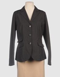 Allegri Suits And Jackets Blazers Women Black