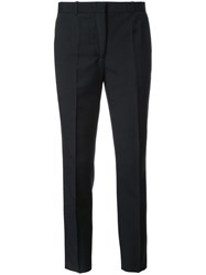 Each X Other Tailored Cropped Trousers Black