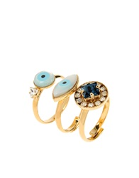 Reminiscence Rings