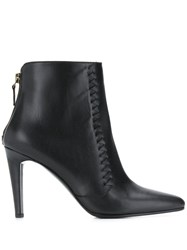Michel Vivien Flash Boots Black