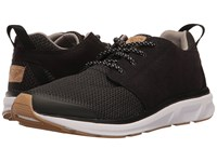 Roxy Set Session Black 2 Women's Lace Up Casual Shoes