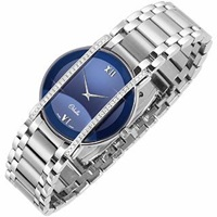Raymond Weil Othello Ladies' Stainless Steel Bracelet Dress Watch