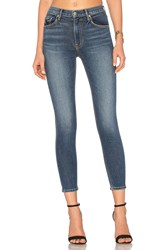 Grlfrnd X Revolve Petite Kendall Super Stretch High Rise Skinny Jean No More Tears